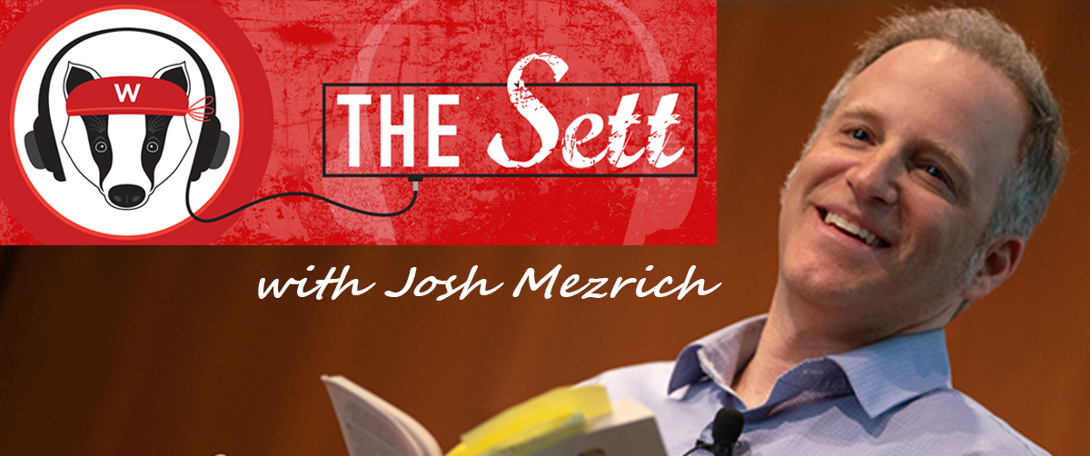 Welcome to The Sett with Josh Mezrich!